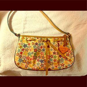 Dooney & Bourke - Star Print Handbag